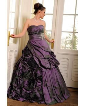 Spoločenské šaty ADRIANA