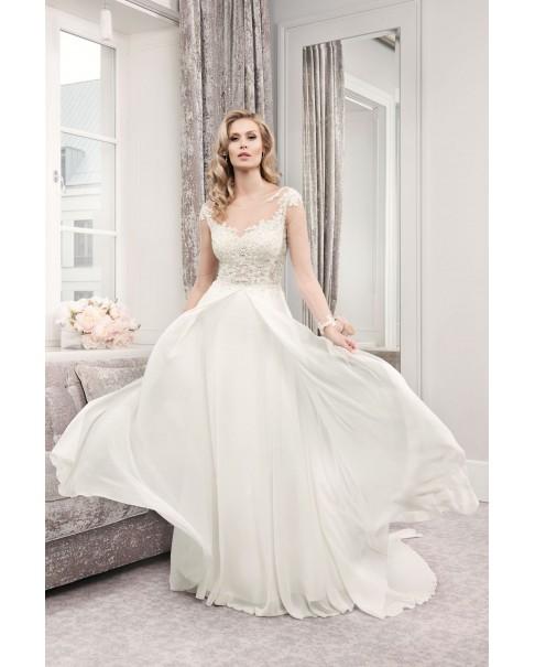 Svadobné šaty Agnes TO 756