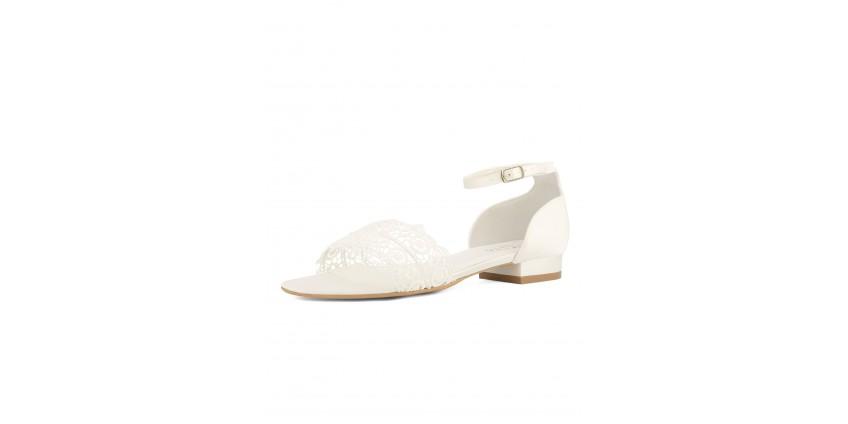 Svadobné topánky 2019 už v našej ponuke!