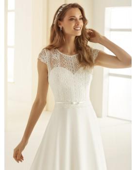 Svadobné šaty Ariosa, veľ. od 34 až do 50