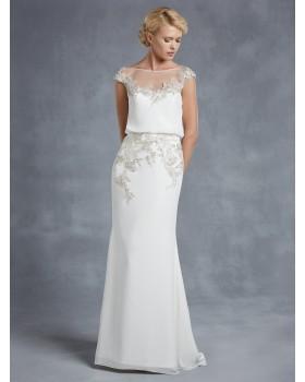 Svadobné šaty Blue by Enzoani Harlem