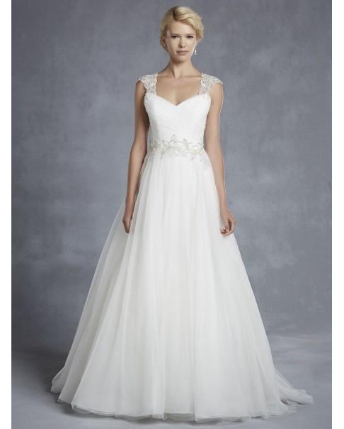 Svadobné šaty Blue by Enzoani Halifax