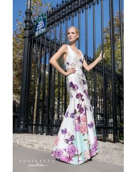 Spoločenské šaty Sonia Peña 1181020