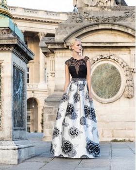 Spoločenské šaty Sonia Peña 11801015