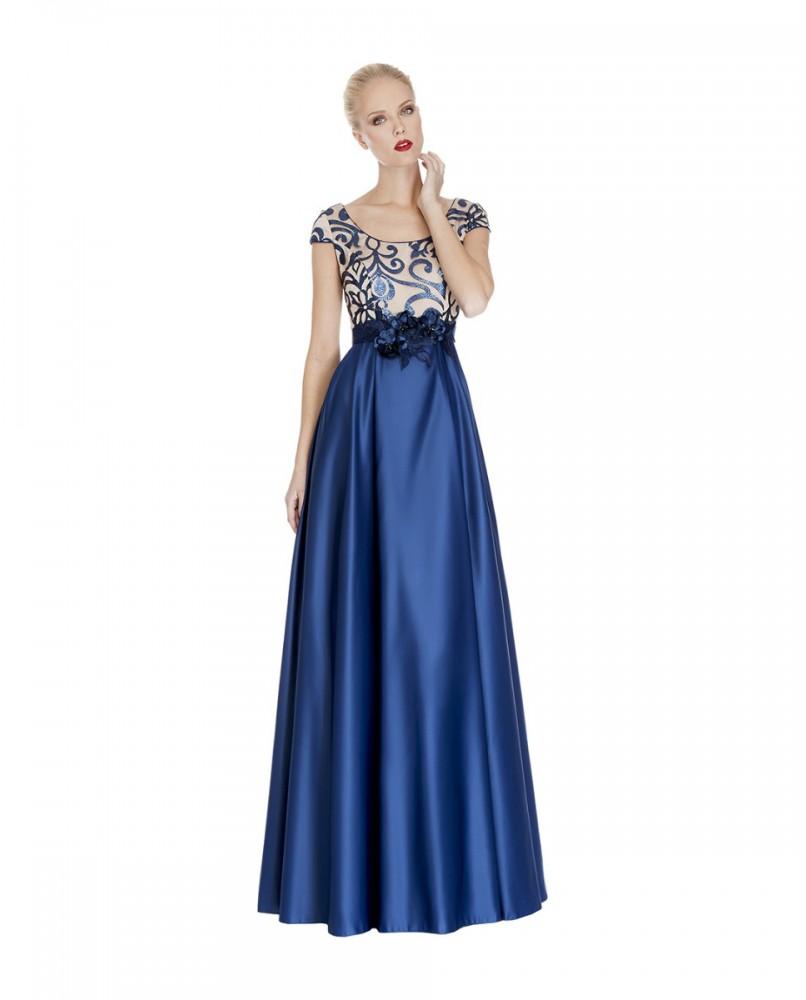 3b2cf11b3dfc spoločenské plesové šaty Sonia Peña 1170003 predaj požičovňa salón ...