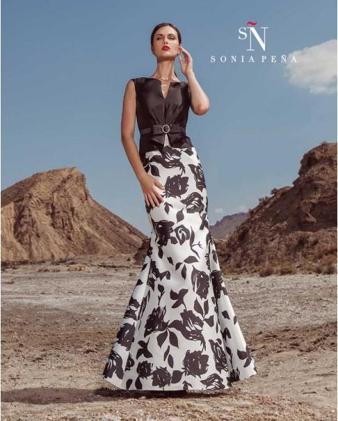 Spoločenské šaty Sonia Peña 1170178