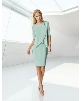 Šaty pre svadobnú mamu Sonia Peña 1200007A