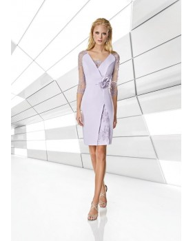Šaty pre svadobnú mamu Sonia Peña 1200019A