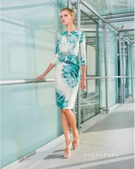 Spoločenské šaty Sonia Peña 11180259