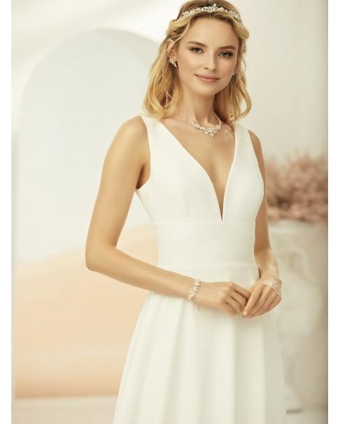 Svadobné šaty Anastasia - veľ. od 36 do 44