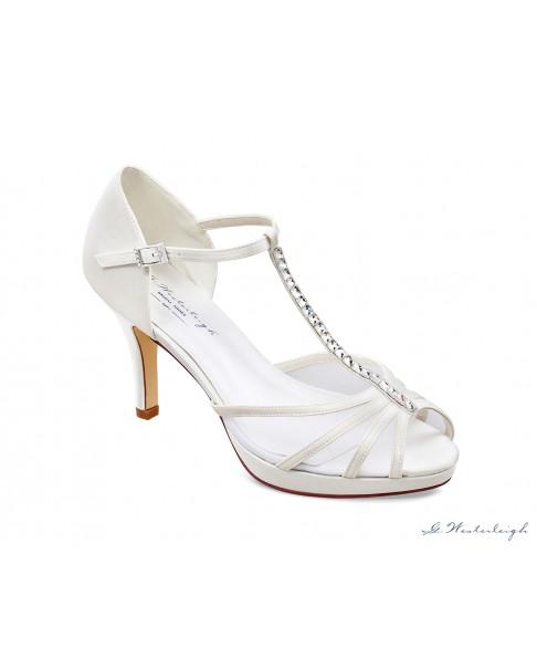 Svadobné topánky Anita, G. Westerleigh