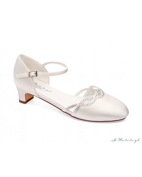 Svadobné topánky Annie, G. Westerleigh