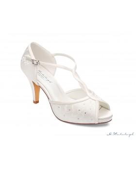 Svadobné sandálky Betty, G. Westerleigh