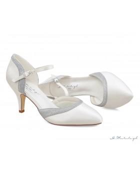Svadobné topánky Helena, G. Westerleigh