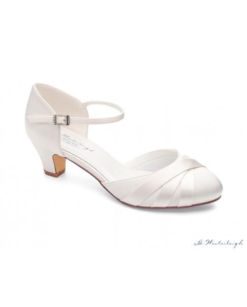 Svadobné topánky Blanca, G. Westerleigh - až do veľkosti 43
