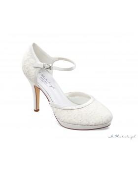 Svadobné topánky Dahlia, G. Westerleigh