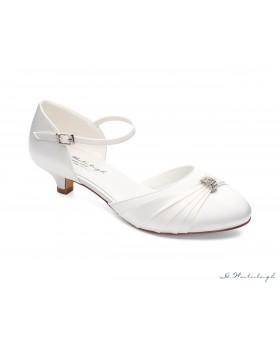 Svadobné topánky Heidi, G. Westerleigh
