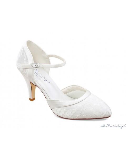 Svadobné topánky Imola, G. Westerleigh