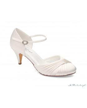Svadobné topánky Lilly, G. Westerleigh