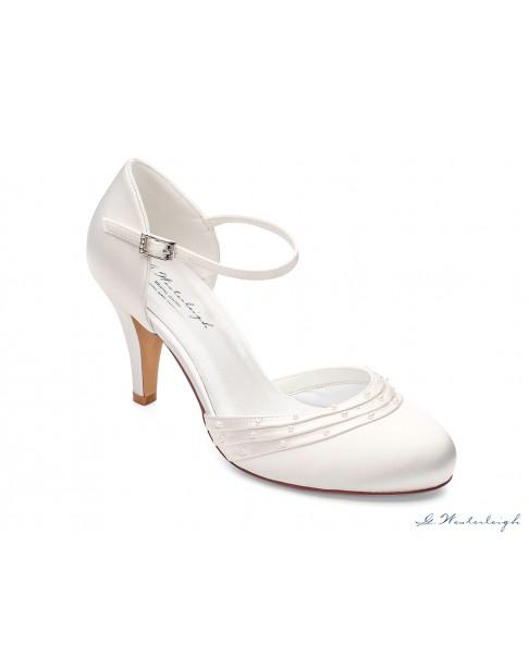Svadobné topánky Melissa, G. Westerleigh