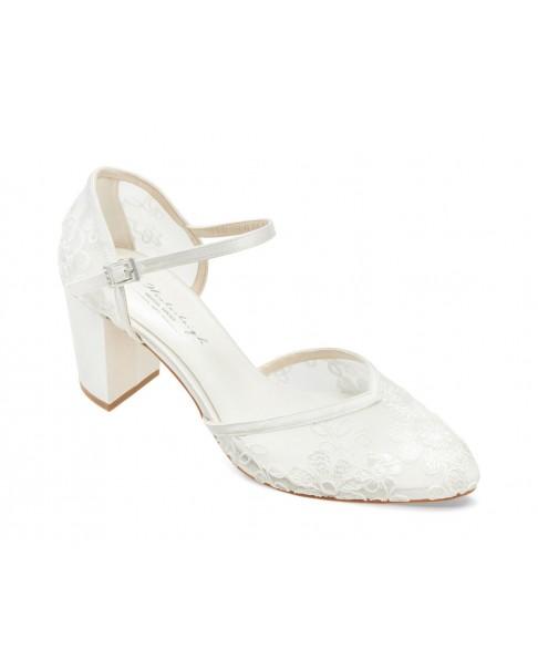 Svadobné topánky Miriam, G. Westerleigh