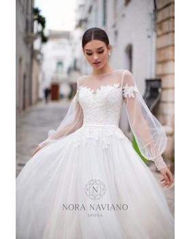 Marianna 18312, Nora Naviano, Naviblue group