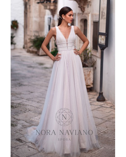 Miriam 73317, Nora Naviano