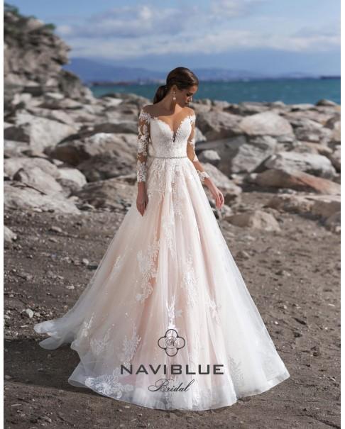 Nikki 20005, Sweety, Naviblue 2021