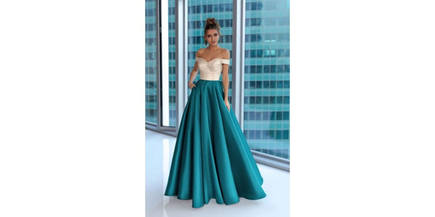 Plesové šaty 2020 už v našej ponuke