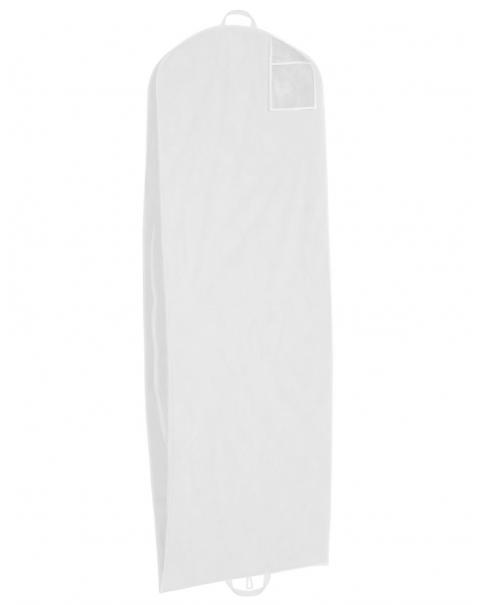Obal na svadobné a spoločenské šaty 70 x 200 x 20 cm