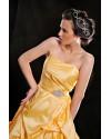 Spoločenské/plesové šaty LISBETH - zľava na jediný kus