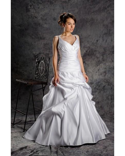 Svadobné šaty GISELE