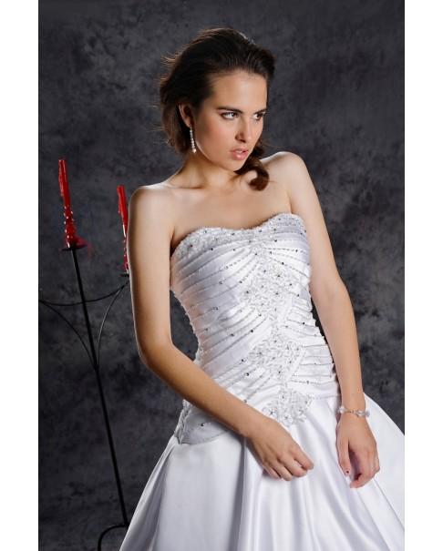 Svadobné šaty VALENTINA