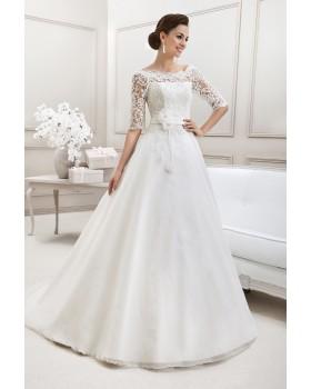 6067fd03a svadobne saty agnes bridal dream predaj pozicovna eshop salon weda ...