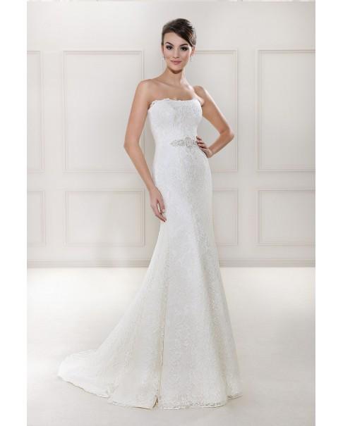 Svadobné šaty Agnes 12001