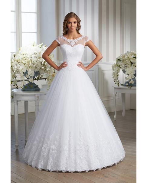Svadobné šaty Emmi Mariage Melissa - kolekcia 2016