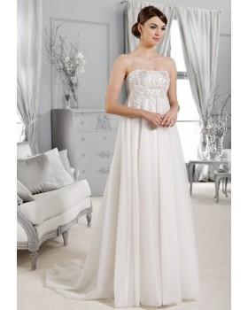 Svadobné šaty Agnes 14097 f354baeda66