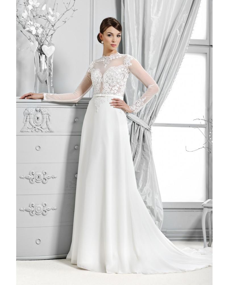 38e0f48ae458 svadobne saty agnes bridal dream crystal collection ka 14108 predaj ...