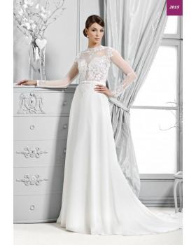Svadobné šaty Agnes 14108