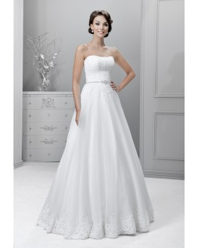 3c9942512 Svadobné šaty Agnes 14309
