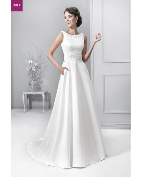 Svadobné šaty Agnes 14333