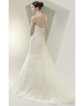 Svadobné šaty Enzoani Beautiful BT14_27