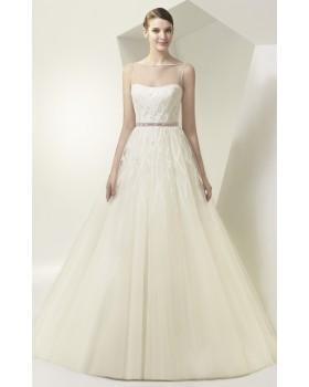 Svadobné šaty Enzoani Beautiful BT14_28