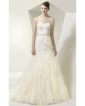 Svadobné šaty Enzoani Beautiful BT14_29