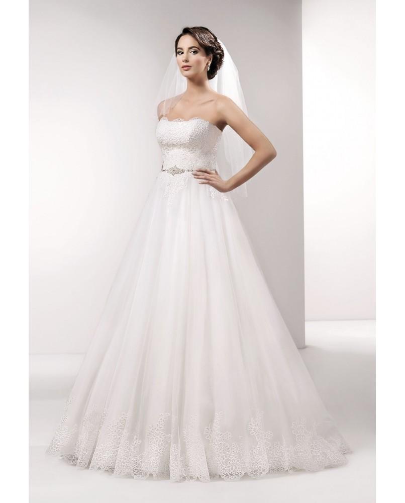 1e5c48a172c6 svadobne saty agnes bridal dream love collection ka 15065 predaj ...