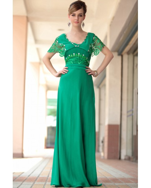 Spoločenské šaty LYDIA