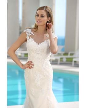 Svadobné šaty  Ladybird 317002