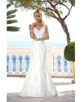 Svadobné šaty  Ladybird 416011