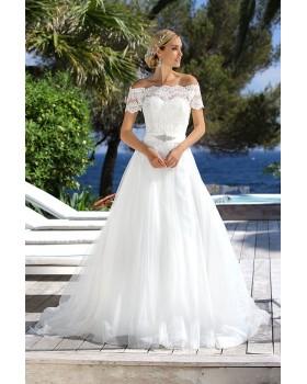 Svadobné šaty  Ladybird 416014