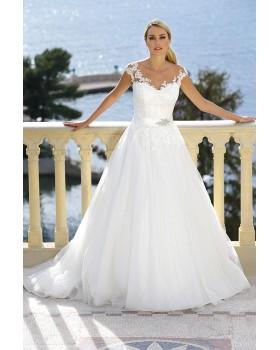 Svadobné šaty  Ladybird 416029